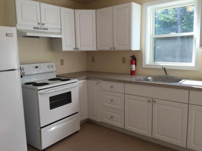 Modern 2 bedroom w/ laundry $975 (25B)