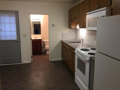 New 2 Bedroom, first floor with laundry (47AL)