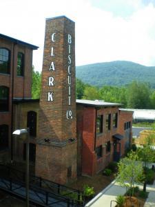 Clark Biscuit, North Adams