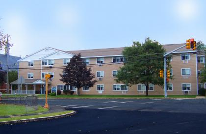 One Bedroom Unit at Holy Family