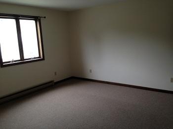 First Floor One Bedroom In Secured Building
