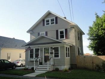 Southeast Pittsfield 3 Bedroom Single Family
