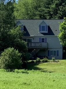 Large home in Stephentown NY